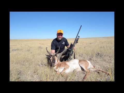 Berger Bullets 6.5 MM 130 Grain AR Hybrid: Long Range Hunting Performance Test