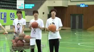 Video RANKING KING EP 5 CUT (basketball game) download MP3, 3GP, MP4, WEBM, AVI, FLV Mei 2018