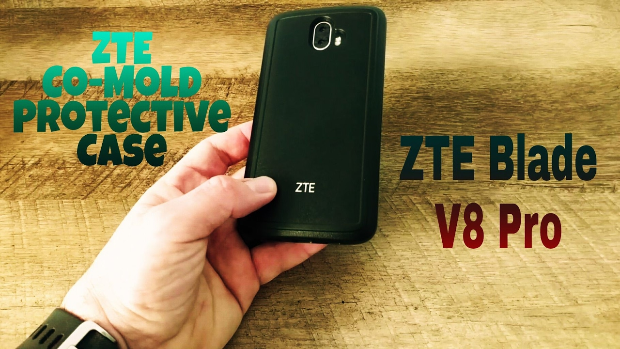 quality design f9966 f2553 The BEST Case for the ZTE Blade V8 PRO - ZTE Co-Mold Protective Case