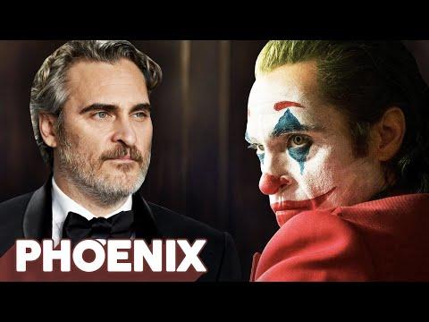 Joaquin Phoenix - A Arte De Renascer