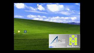 20110622 龍心傳奇正式啟動防掛程式APEX