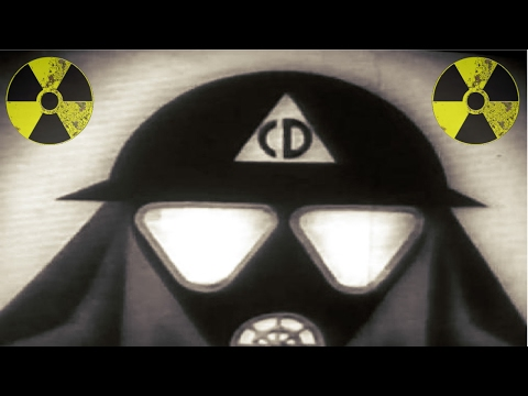 5 Chilling Civil Defense Films