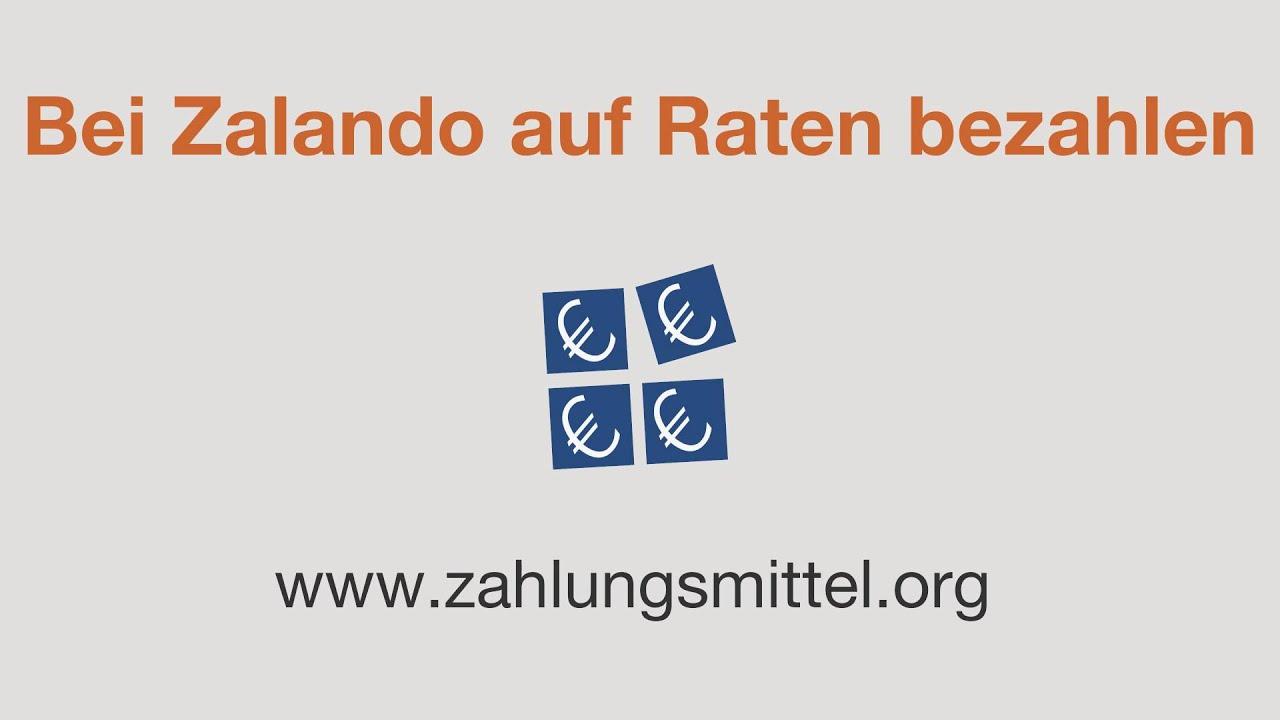 33ae2d6adcc5c Tipp  Ratenzahlung bei Zalando - So klappt s mit dem Ratekauf!