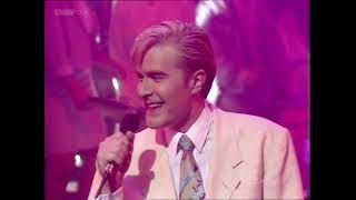 ABC - When Smokey Sings (TOTP 1987)