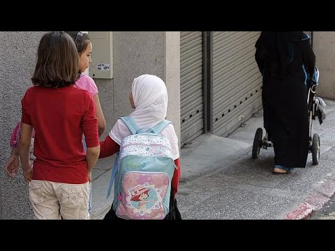 Austria plans to ban headscarves in kindergartens and primary schools