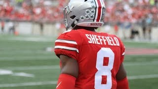 Fastest DB in the COUNTRY 🔥 Kendall Sheffield Highlights