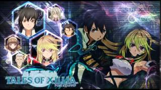 Repeat youtube video Tales of Xillia - Progress (extended)