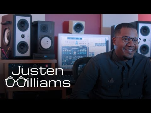Justen Williams: Reason Producer Interview