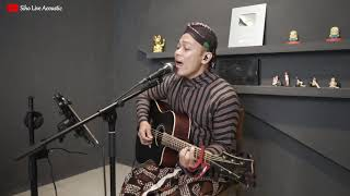 Gambar cover TAK LALEKNE KOWE - HAPPY ASMARA || SIHO (LIVE ACOUSTIC COVER)