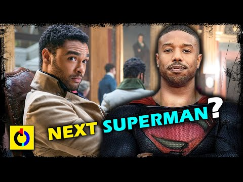 10 Actors Who Could Play The New Black Superman