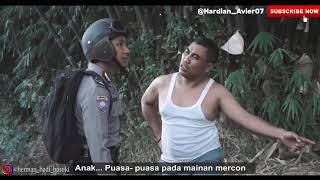 "Download Video Story Puasa Polisi lucu ""Herman Hadi Basuki"" MP3 3GP MP4"