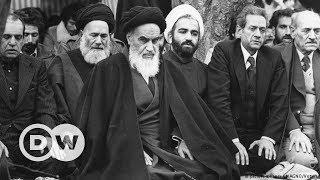 İslam Devrimi sonrası İran - DW Türkçe