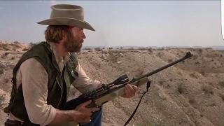 Chuck Norris SHOOTING Random