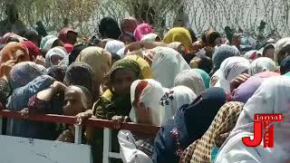 Video In Quetta Balochistan women and elderly youth stand for help 6 April 2018 download MP3, 3GP, MP4, WEBM, AVI, FLV Agustus 2018