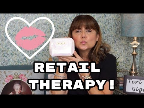Does Retail Therapy Work? Let's Find Out!