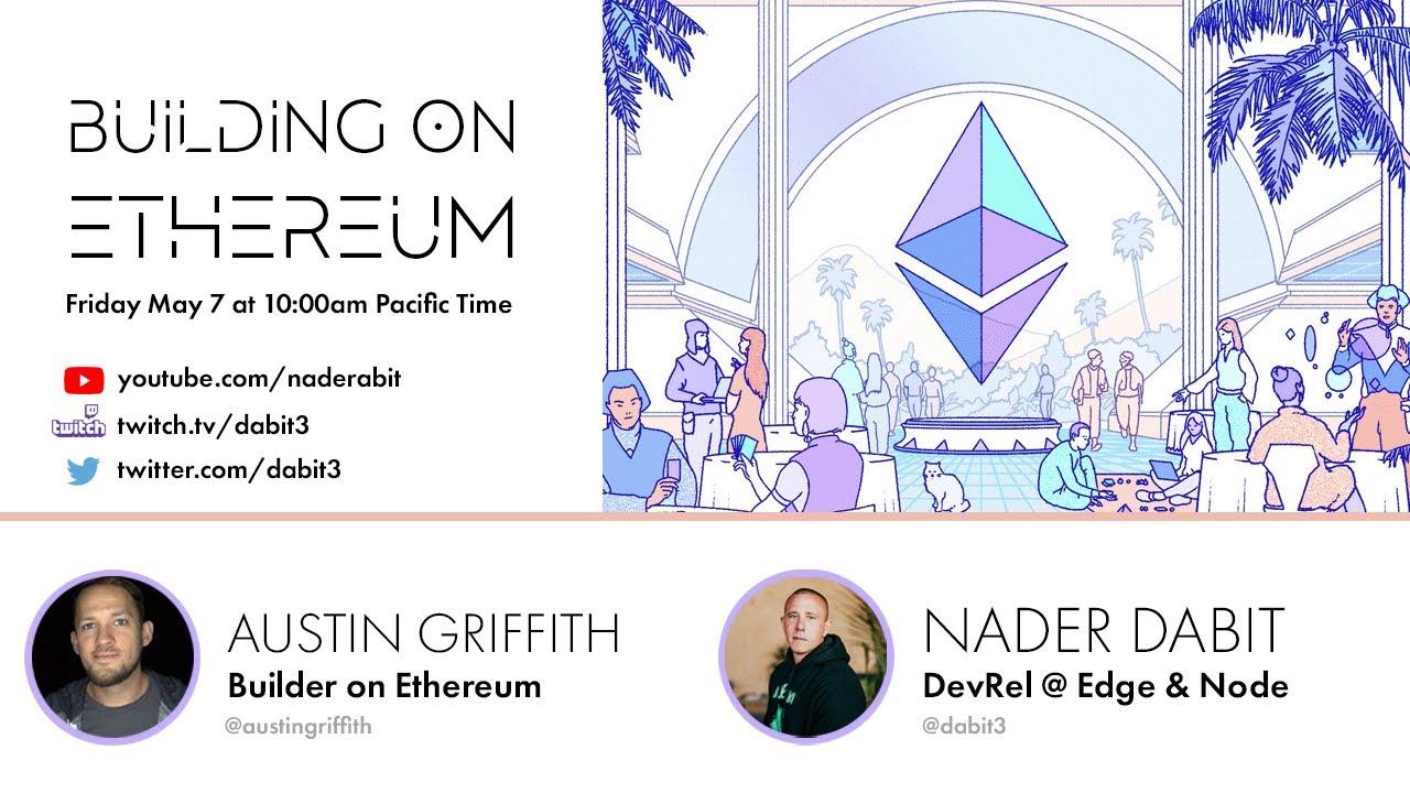 Building on Ethereum