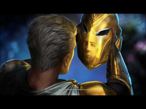 Injustice 2: Doctor Fate