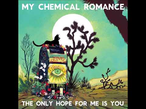 My Chemical Romance - Common People (Recorded For Fearne Cotton On BBC Radio 1)