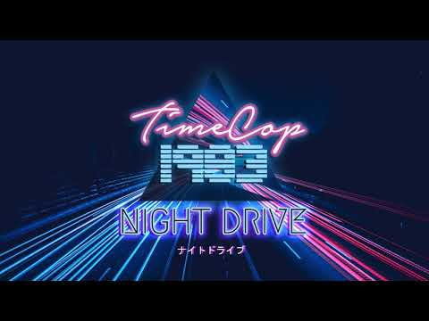 Timecop1983 - Afterglow