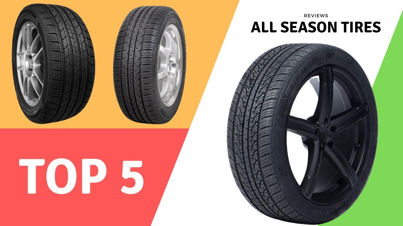 All Season Tire Reviews >> All Season Tires The Best All Season Tires Reviews 2019