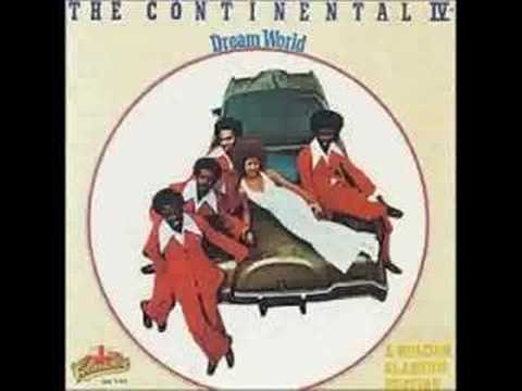 The Continental IV - Take a little time (to know me)