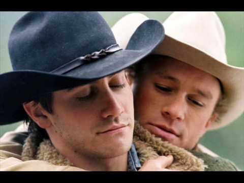 Brokeback Mountain soundtrack-Willie Nelson He was a friend
