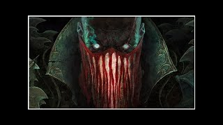 pyke the bloodharbor ripper new champion teaser   league of legends