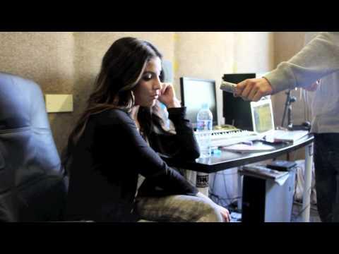Melissa Molinaro, Honey 2 interview