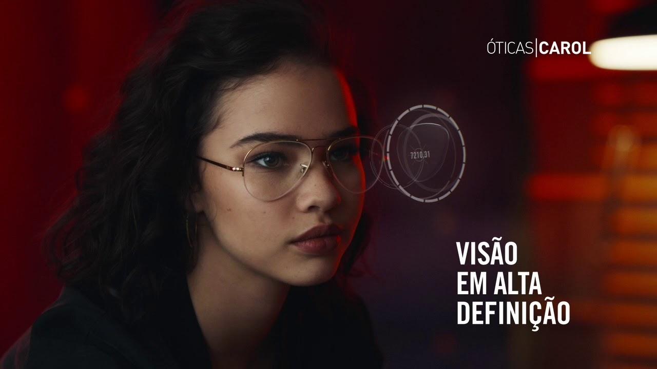 6187c438199cf Óculos de grau completo com lentes Ray-Ban exclusivo na ÓTICAS CAROL ...