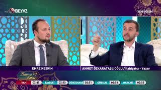 Ahmet Özkarataşlıoğlu ile Huzur u Sahur 20 Bölüm 4 Haziran 2018