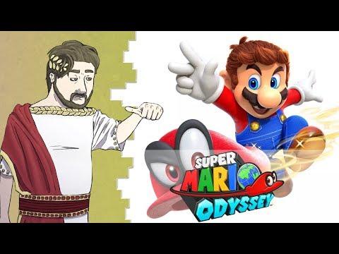 Super Mario Odyssey [Análisis] - Post Script