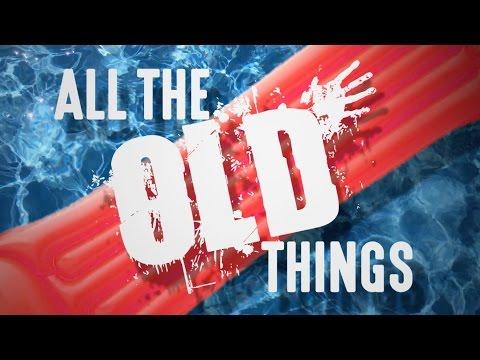 Sunrise Skater Kids - All The Old Things (Pop Punk Medley)