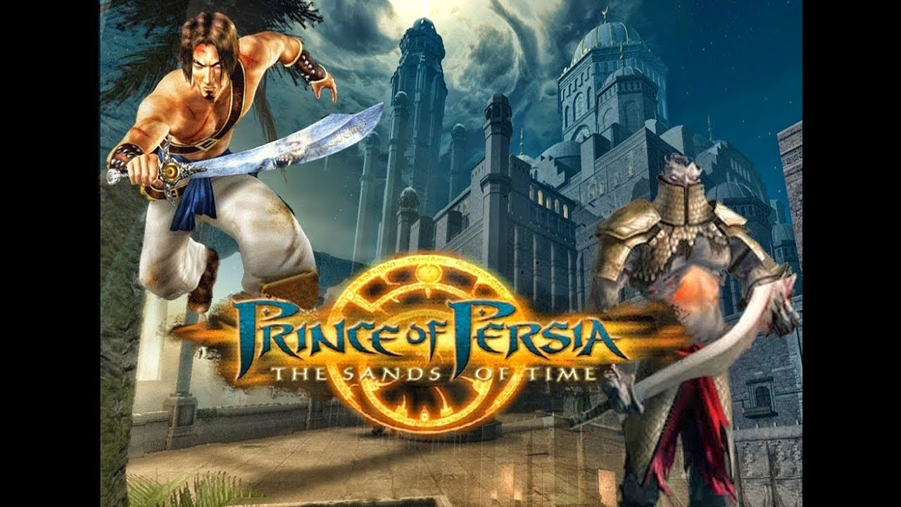 Download Prince Of Persia Sands Of Time On Android For Free Play Halt Youtube