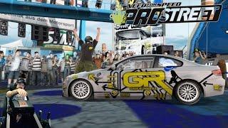 Соний отодрал на S2000 короля грипа на M3 E92 Need for Speed: ProStreet