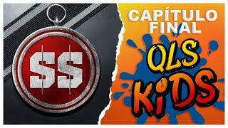 Sin Suscriptores E08 - QLS Kids