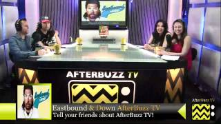 "Eastbound & Down  After Show Season 3 Episode 8 "" Chapter 21 ""  