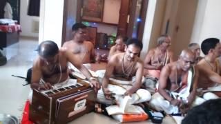 Chal Chal Radhe Namavali by Namdev Bhajan Mandali