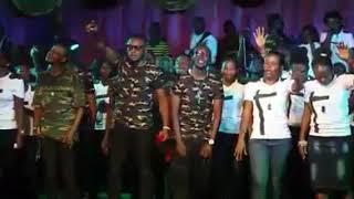 Gwe wekka @Worship house deeper service