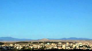A minute of Greece: Beautiful vew