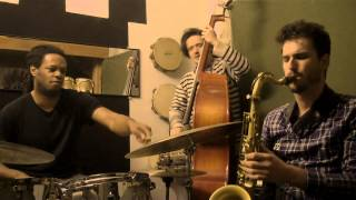Yesterday (Beatles) - Chad Lefkowitz-Brown Trio Sessions Episode 3 (Murphy/Salters)