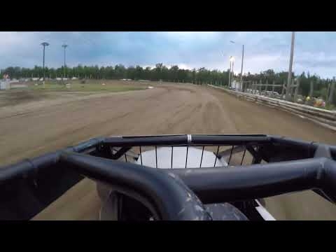 Bemidji Speedway 6/30/19 Non Wing Sprint Car Feature