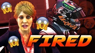 I GOT FIRED BY MERCEDES?!.....SEASON FINALE! - F1 2019 CAREER MODE Part 85