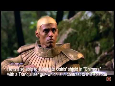 Download StarGate SG-1 Season 1 Episode 7 The Nox everything about