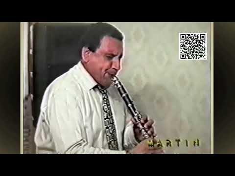 Harutyun Harut Gevorgyan Klarnet 7 Mat Mahur
