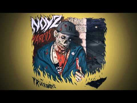 Noyz Narcos - Don't Fuck With Me (ft. Duke Montana)