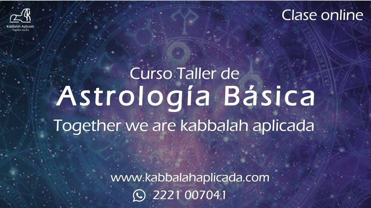 Curso astrología (Conócete a ti mismo y conocerás el Universo)