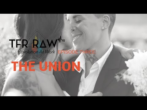 Twin Flame RAW: The Union
