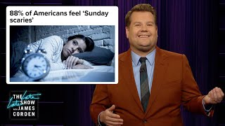 Study: Sunday Scaries Impacts All of Us