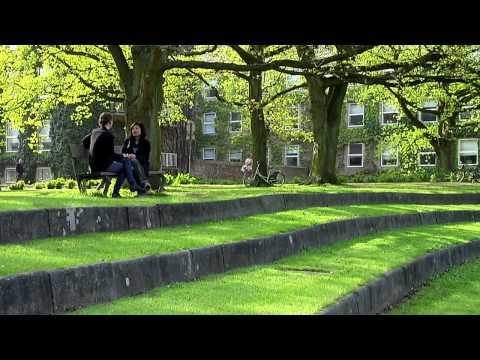 Study at Aarhus University - Liu Yiding