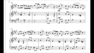 Video Carmen Les Toréadors Violin Sheet music download MP3, 3GP, MP4, WEBM, AVI, FLV September 2018